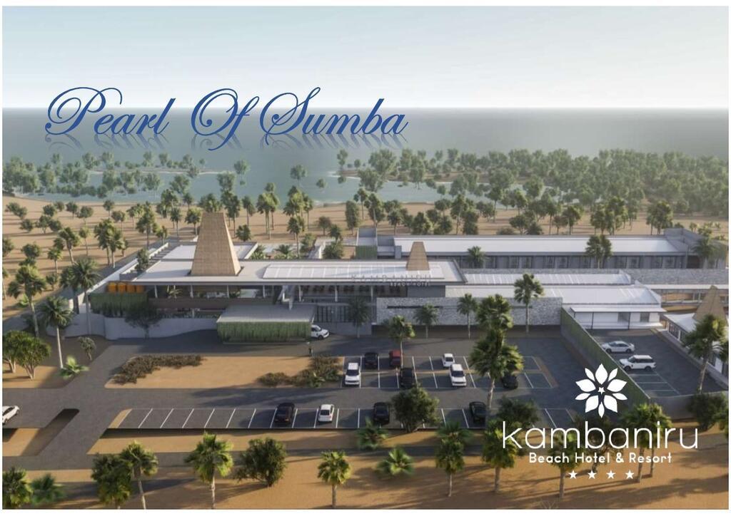 Kambaniru Beach Hotel